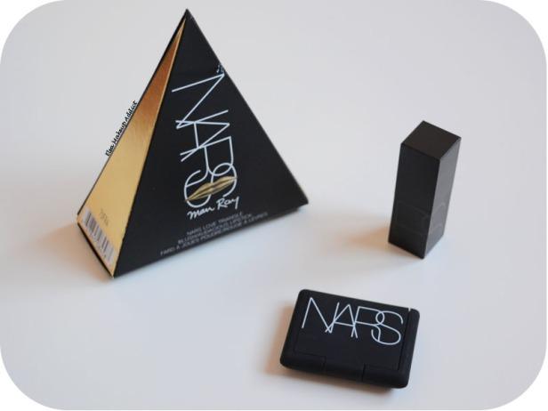 Kit Nars Love Triangles 4