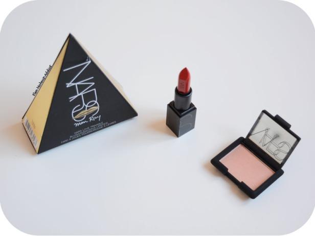 Kit Nars Love Triangles 5