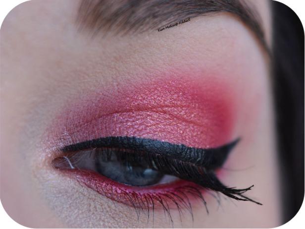 Makeup Fuchsia Mauve Obsessions Palette Huda Beauty 1
