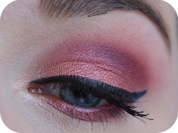 Pink Makeup Mauve Obsessions Huda Beauty 2