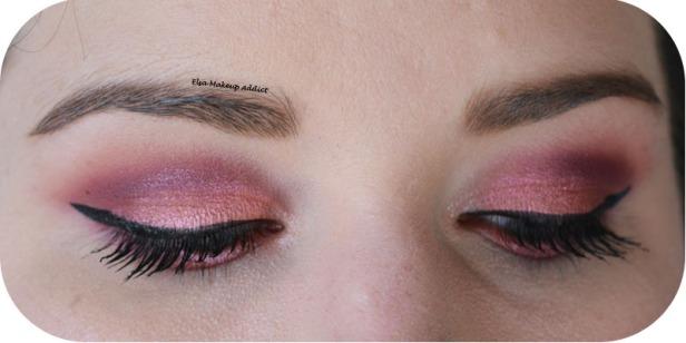 Pink Makeup Mauve Obsessions Huda Beauty 5