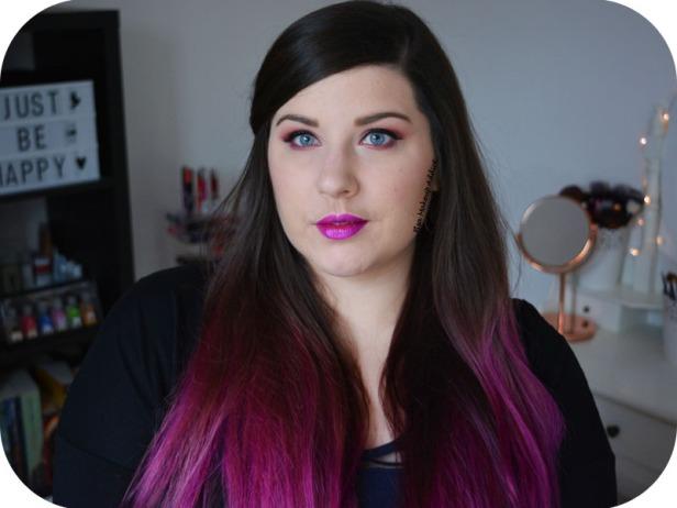 Pink Makeup Mauve Obsessions Huda Beauty 9